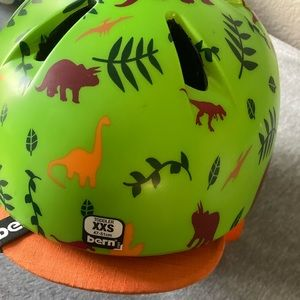 Bern Toddler Bike Helmet